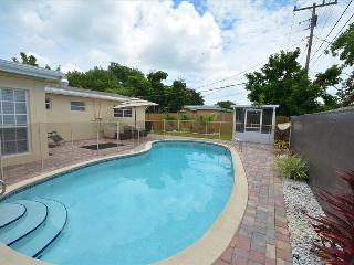 Tropical Oasis Villa #1117  North Miami Beach, FL - Florida South Atlantic Coast vacation rentals
