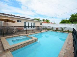 The Sunsational Villa  #1113  NORTH MIAMI BEACH, FL - North Miami Beach vacation rentals