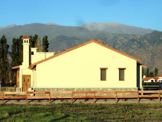 comfortable holiday home in Cafayate! - Province of Salta vacation rentals