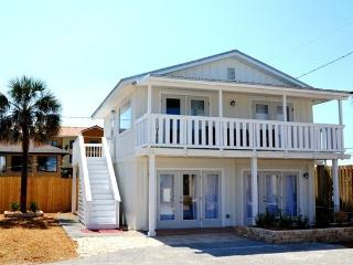 2BR Seaside Cottage in St.Augustine FL - New York City vacation rentals