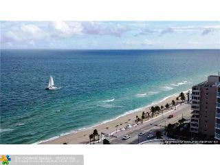 Hilton Fort Lauderdale Beach Resort - Stunning 19th Floor Views - Sunny Balcony all year - Ocean and Intra coastal views - Fort Lauderdale vacation rentals