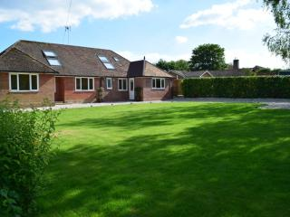 Weeke End Annexe - Winchester Holiday Lets - Hampshire vacation rentals