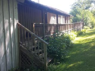 Catskill  Mtn.views Horses/ Margaretville/Roxbury - Margaretville vacation rentals