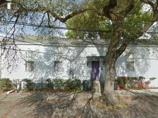 One Block from Garden District + Street Car Stop! - New Orleans vacation rentals