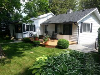 Tom's 3 bedroom @ Port Albert Inn and Cottages - Goderich vacation rentals