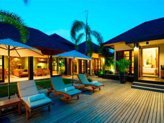 3 Bedroom Akara Villa - Canggu vacation rentals