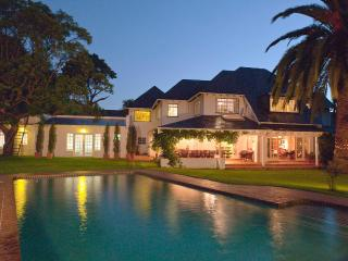Ten Stirling Bed and Breakfast - Gauteng vacation rentals