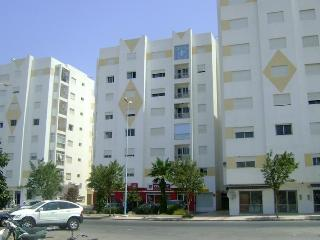 Nice 2 bedrooms apartments near central market - Agadir vacation rentals