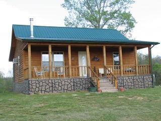 Eden's Glen Cabin Rental - Mellie's Pabin - Beattyville vacation rentals