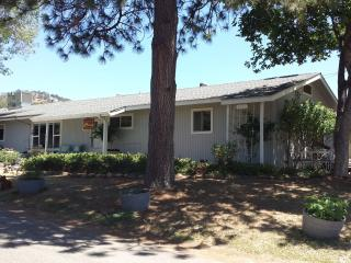 Yosemite Plaisance Bed & Breakfast - Mariposa vacation rentals
