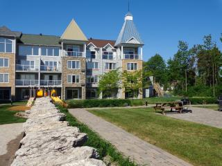 2 BR suite at Living Water Resort! - Collingwood vacation rentals