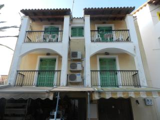 Fotis Near the Beach Apartment for 4 people. - Corfu vacation rentals