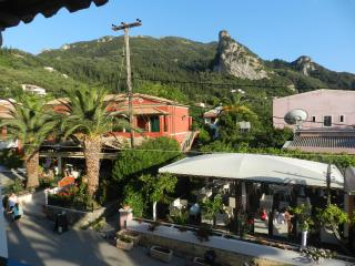 Fotis 70 m from the Beach Apartment for 2 persons - Corfu vacation rentals