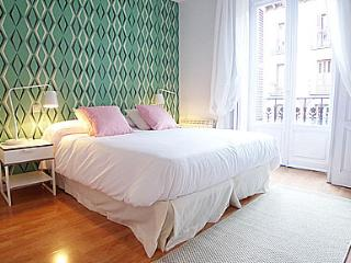 Cozy Apartment in Plaza Mayor - Madrid Area vacation rentals