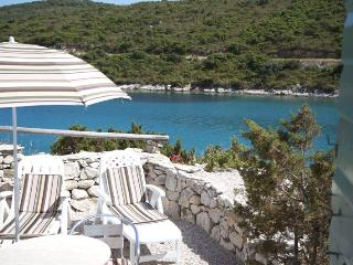 Apartment by the sea, on the island of Vis, Croatia - Vis vacation rentals