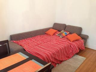 Large apartment with all-you-need! - Geneva vacation rentals