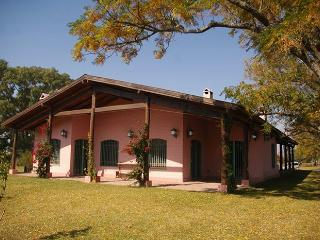 Estancia El Prado - Turismo Rural c/playa privada - Province of Entre Rios vacation rentals