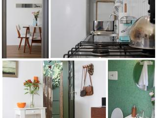 LIVE LIKE A LOCAL IN BUENOS AIRES - Olivos vacation rentals