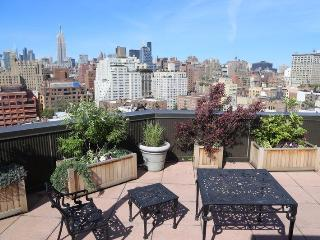 2br - West Village Flat For Rent (West Village) - New York City vacation rentals