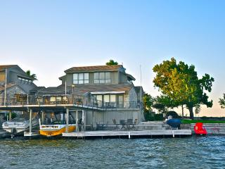 Best Location on Lake LBJ - Horseshoe Bay vacation rentals