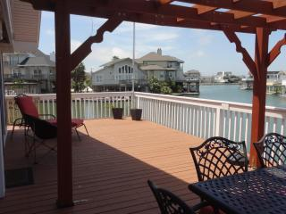 La Vista-Spanish Hideaway Jamaica Beach Canal Home - Jamaica Beach vacation rentals