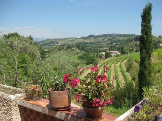 The Beautiful Vineyards and Beaches of Provence - La Cadiere d'Azur vacation rentals