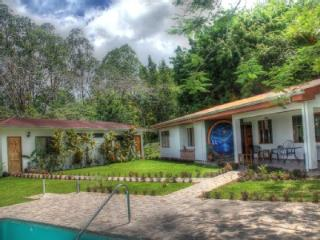 Nuevo Arenal - Tropical Lake Luxury Living! - Lake Arenal vacation rentals