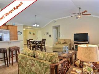 SH402-The Great Escape - Texas Gulf Coast Region vacation rentals