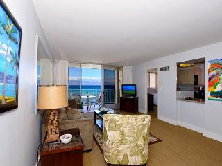 SUMMER SPECIAL Royal Kahana NEW Luxury Remodel OceanFront - Lahaina vacation rentals