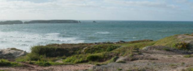 Terrace Ocean View - Fabulous Beach House on the Atlantic ( Baleal ) - Peniche - rentals