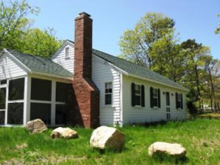 BREMY - Brewster vacation rentals