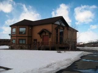Hoffman House - Granby vacation rentals