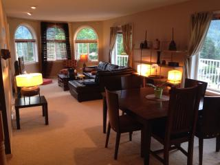 3 br fully furnished upper floor of house - Nelson vacation rentals