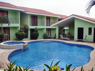 Villa Riviera ''D12''-Walk to Coco Beach! - Playas del Coco vacation rentals