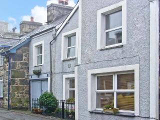 YR EFAIL, cottage in Snowdonia National Park offering picturesque walks, pet-friendly, with a patio area in Harlech, Ref 16937 - Snowdonia National Park Area vacation rentals