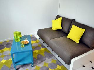 Cute and new Montmartre studio - P18 - Paris vacation rentals