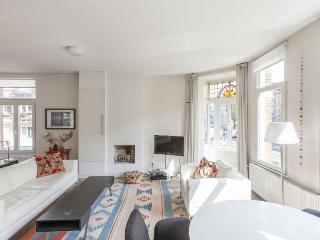 Apartment with city corner view for 2 persons - Amsterdam vacation rentals
