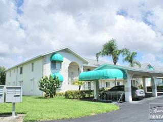 Spacious lakefront condo is just minutes from the beach! - Naples vacation rentals