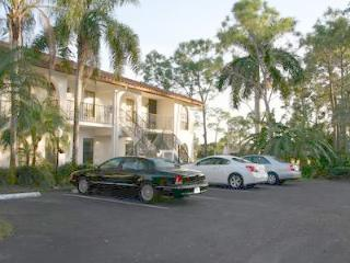 Sweeping fairway views just steps from the quiet pool! - Naples vacation rentals