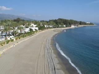 Beachfront Luxury Villa True Golden Mile Marbella - Marbella vacation rentals