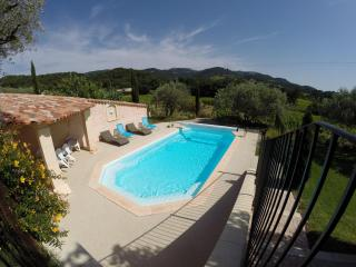 Gite le piauzier charming cottage in Provence - Sablet vacation rentals