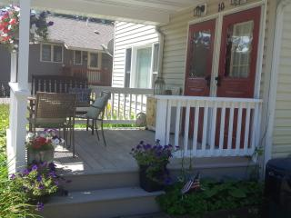 Ellicottville NY 2 bedroom apt in - Ellicottville vacation rentals