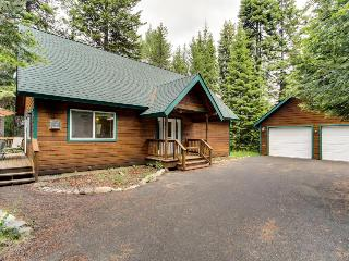 Spring Mountain Retreat - Eugene vacation rentals