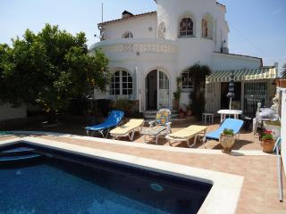 House with pool and mooring - HUTG-005964 - Empuriabrava vacation rentals