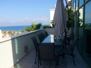 3br Penthouse - amazing sea view in the centre TLV - Tel Aviv vacation rentals