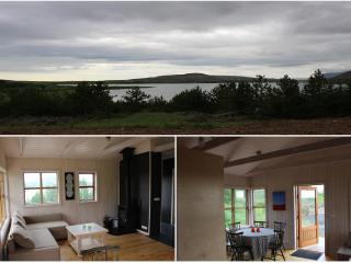 Lake cottage at Hafravatn - Mosfellsbaer vacation rentals