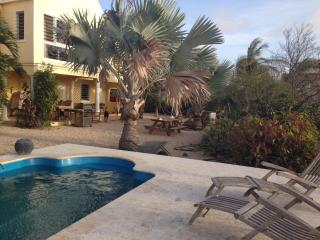 Villa Alcyone - Perfect accommodation and location for ALL waterlovers. With pool ! - Kralendijk vacation rentals