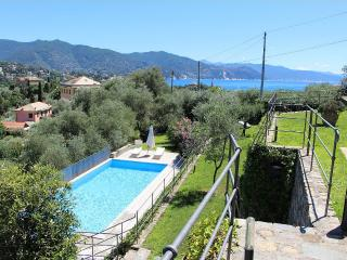 Villa Giotto with Private Pool.Santa Margherita - Santa Margherita Ligure vacation rentals