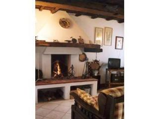 Apartment for 6 persons in Arezzo - Loro Ciuffenna vacation rentals