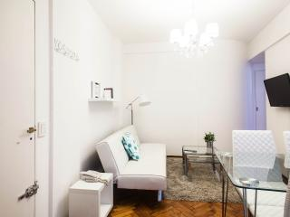 Bright apartment in Palermo 2PAX - Buenos Aires vacation rentals